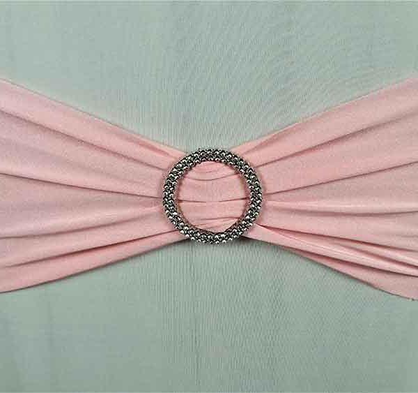 chair band baby pink