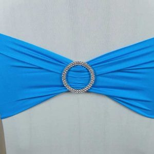 Chair Band Blue