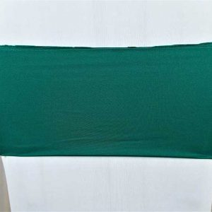 Chair Band Dark Green