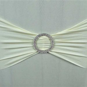Chair Band Ivory