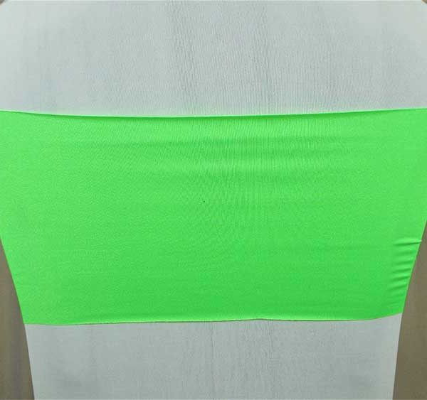 Chair Band Lime