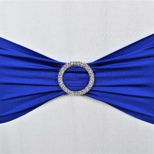 Chair Band Royal Blue