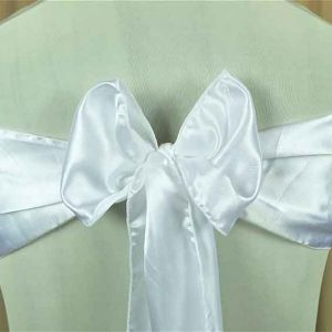 Sashes Satin S1